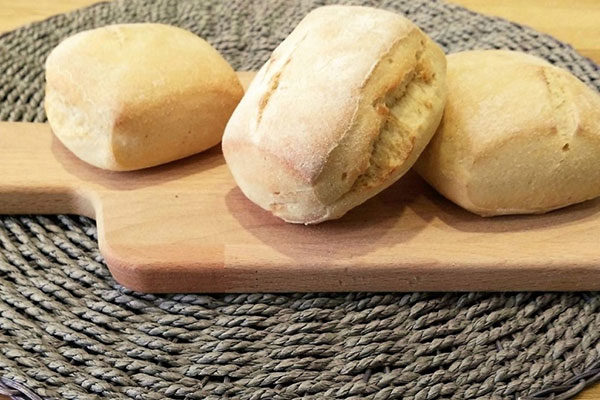 sicilianiko-bread